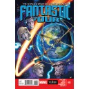 FANTASTIC FOUR 13. MARVEL NOW!
