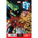 FF 12. MARVEL NOW!
