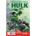 INDESTRUCTIBLE HULK 14. MARVEL NOW!