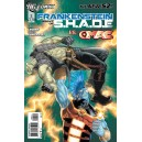 FRANKENSTEIN, AGENT OF S.H.A.D.E. N°5 DC RELAUNCH (NEW 52)