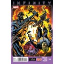 SECRET AVENGERS 10. MARVEL NOW!