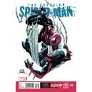 SUPERIOR SPIDER-MAN 18. SPIDER-MAN 2099. MARVEL NOW!