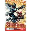 SUPERIOR SPIDER-MAN 19. SPIDER-MAN 2099. MARVEL NOW!
