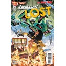 LEGION LOST N°5 DC RELAUNCH (NEW 52)