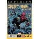 SUPERIOR SPIDER-MAN TEAM-UP 3. MARVEL NOW!