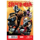SUPERIOR FOES OF SPIDER-MAN 4. MARVEL NOW!