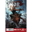 THOR GOD OF THUNDER 14. MARVEL NOW!