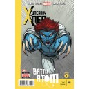 UNCANNY X-MEN 13. BATTLE OF THE ATOM. MARVEL NOW!