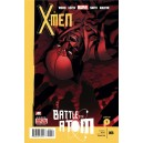 X-MEN 6. BATTLE OF THE ATOM! MARVEL NOW!