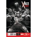 X-MEN LEGACY 17. MARVEL NOW!