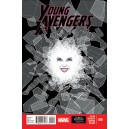 YOUNG AVENGERS 10. MARVEL NOW!