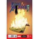 YOUNG AVENGERS 11. MARVEL NOW!