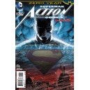ACTION COMICS 25. DC RELAUNCH (NEW 52)