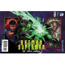 BATMAN and SUPERMAN 5. DC RELAUNCH (NEW 52)