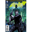 BATMAN DETECTIVE COMICS 25. DC RELAUNCH (NEW 52).