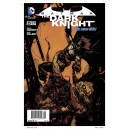 BATMAN THE DARK KNIGHT 25. DC RELAUNCH (NEW 52).