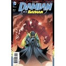 DAMIAN SON OF BATMAN 2. DC COMICS.