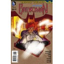 BATWOMAN 25. DC RELAUNCH (NEW 52)