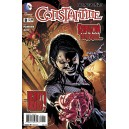 CONSTANTINE 8. DC RELAUNCH (NEW 52)