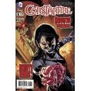 CONSTANTINE 8. DC RELAUNCH (NEW 52)