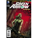 GREEN ARROW 25. DC RELAUNCH (NEW 52)
