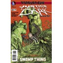 JUSTICE LEAGUE DARK 25. FOREVER EVIL. DC RELAUNCH (NEW 52)