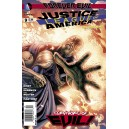 JUSTICE LEAGUE OF AMERICA 9. FOREVER EVIL. DC RELAUNCH (NEW 52)