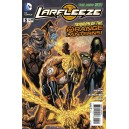 LARFLEEZE 5. DC RELAUNCH (NEW 52)