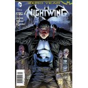 NIGHTWING 25. YEAR ZERO. DC RELAUNCH (NEW 52).