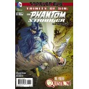 PHANTOM STRANGER 13. TRINITY OF SIN. DC RELAUNCH (NEW 52)