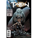 TALON 13. DC RELAUNCH (NEW 52)