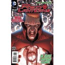 RED LANTERNS 25. DC RELAUNCH (NEW 52).