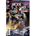 SUICIDE SQUAD 25. DC RELAUNCH (NEW 52).
