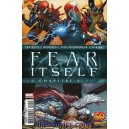 FEAR ITSELF N°1. MARVEL COMICS. PANINI.