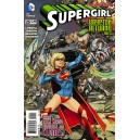 SUPERGIRL 25. DC RELAUNCH (NEW 52)
