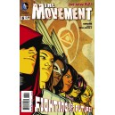 THE MOVEMENT 6. DC RELAUNCH (NEW 52)