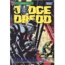 JUDGE DREDD ALBUM 5. DC COMICS. BRIAN BOLLAND. JOHN WAGNER. AREDIT.