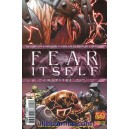 FEAR ITSELF N°2. MARVEL COMICS. PANINI.