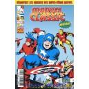 MARVEL CLASSIC N°1. ORIGINS. MARVEL COMICS. PANINI. Stan Lee, Jack Kirby et Steve Ditko.