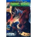 MARVEL HEROES 2. NEUF.