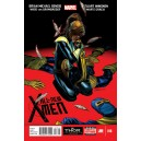 ALL NEW X-MEN 18. MARVEL NOW!