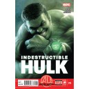 INDESTRUCTIBLE HULK 15. MARVEL NOW!