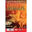 INDESTRUCTIBLE HULK 16. MARVEL NOW!
