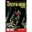 SUPERIOR SPIDER-MAN ANNUAL 1. MARVEL NOW!