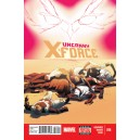 UNCANNY X-FORCE 14. MARVEL NOW!