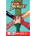 YOUNG AVENGERS 12. MARVEL NOW!