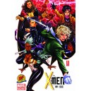 X-MEN 1. VARIANTE BRROKS COVER. MARVEL NOW!