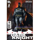 BATMAN THE DARK KNIGHT 1. FIRST PRINT. DC COMICS.