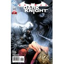 BATMAN THE DARK KNIGHT 2. DC COMICS.
