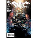BATMAN THE DARK KNIGHT 3. DC COMICS.